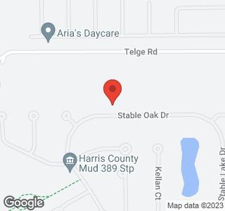 15602 Stable Oak Drive
