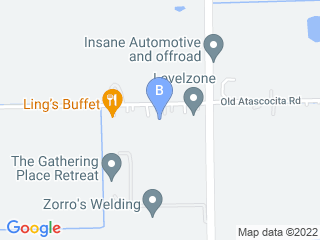 Map of Affordable Kennels of Huffman Dog Boarding options in Huffman | Boarding