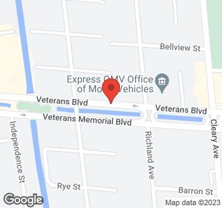 4051 Veterans Memorial Boulevard Suite 301