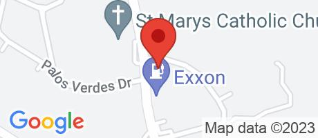 Branch Location Map - Wells Fargo Bank, Wimberley Branch, 14650 Ranch Road 12, Wimberley TX