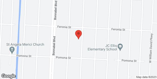 934 AURORA Avenue Metairie LA 70005