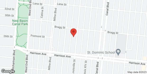 6354 LOUISVILLE Street New Orleans LA 70124