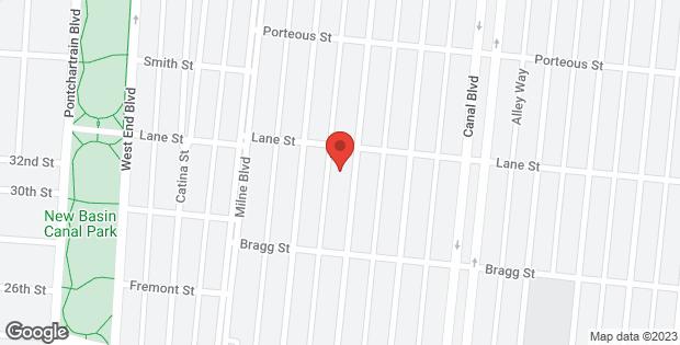 6460 LOUISVILLE Street New Orleans LA 70124