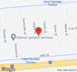 3040 Jasper Street