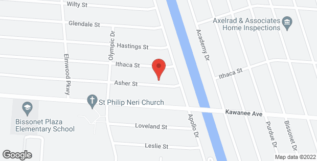 6305 ASHER Street Metairie LA 70003