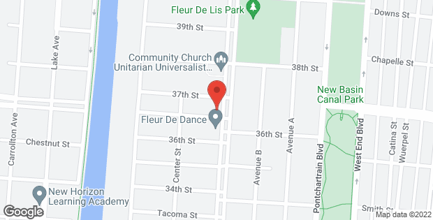 301 SEATTLE 5 Street #5 New Orleans LA 70124