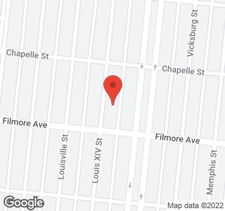 6731 Louis XIV Street