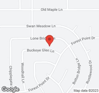 8319 Buckeye Glen Lane