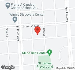 2457 Mendez Street