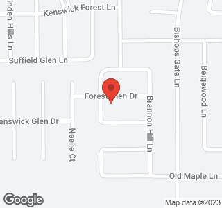 8106 Forest Glen Drive
