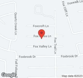 6932 Fox Mesa Lane
