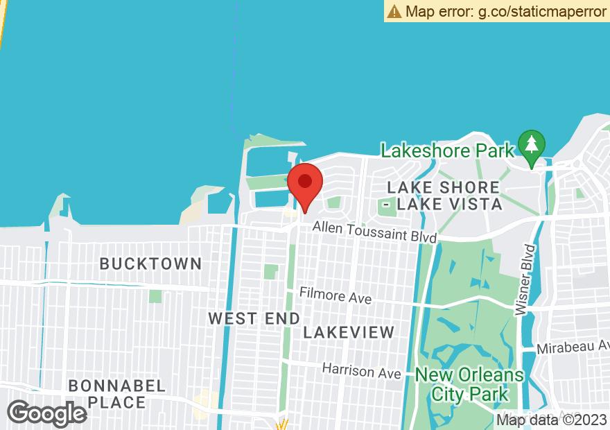 Google Map of 101 ROBERT E LEE BLVD