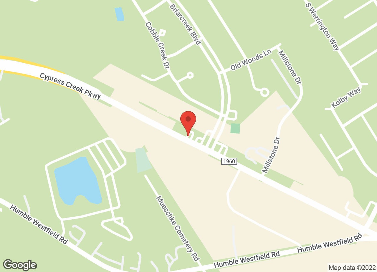 Google Map of VCA Countryside Animal Hospital