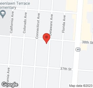 3721 Delaware Ave.