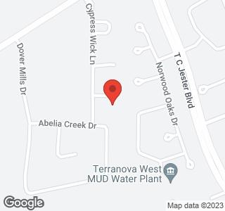 5807 Cypresswell Court