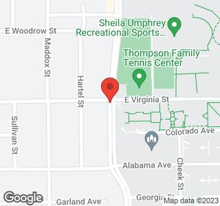 4606 University Drive