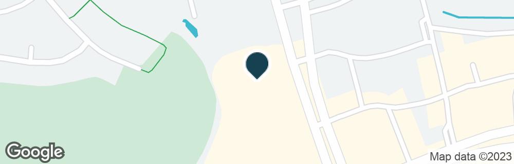 Google Map of4445 KINGWOOD DR
