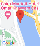 Map - Doctor Mohamed Helmy Mohamed El Said - وسط البلد
