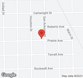 2790 San Antonio Street