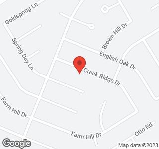 23927 Creek Ridge Drive