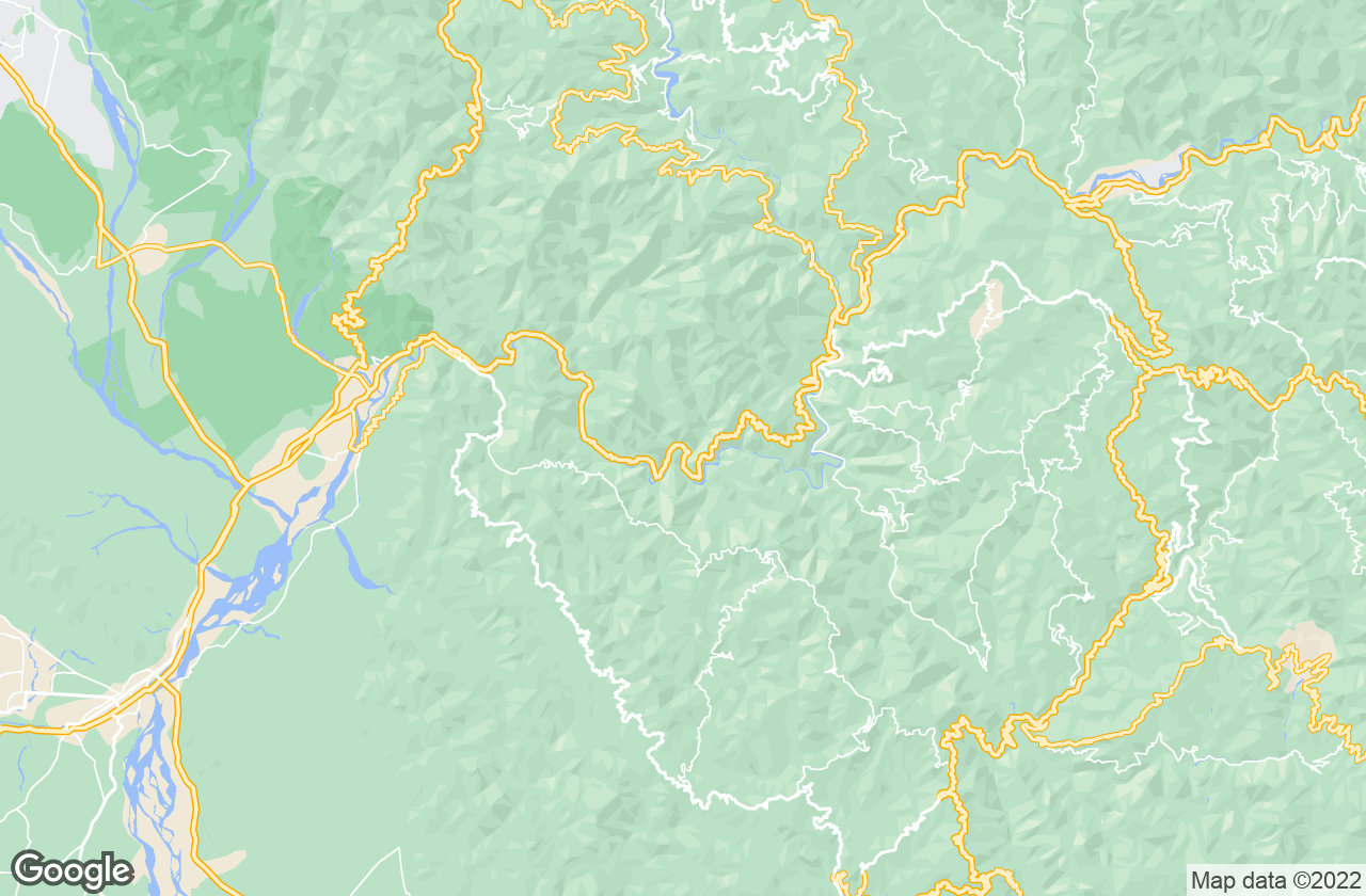 Google Map of Kaudayala