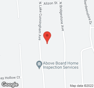 172 N Lake Cunningham Ave