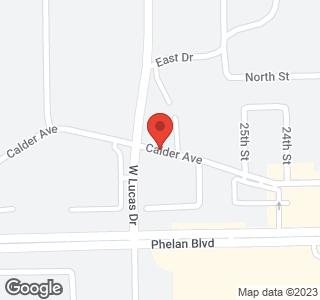 4245 Calder Avenue