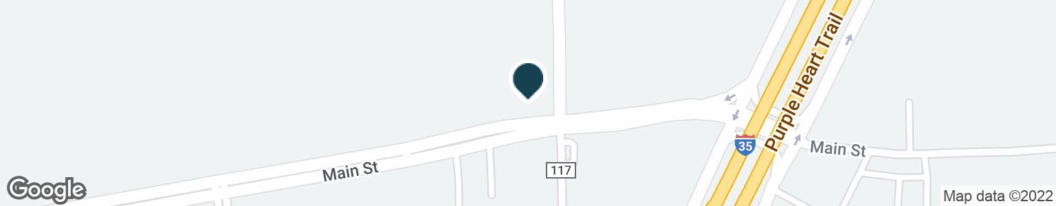 Google Map of1660 MAIN ST