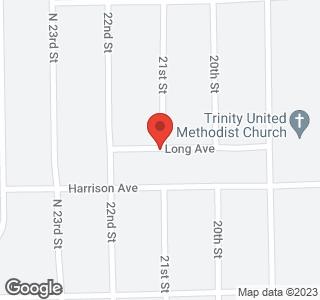 1085 21st Street