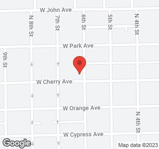702 Cherry Avenue