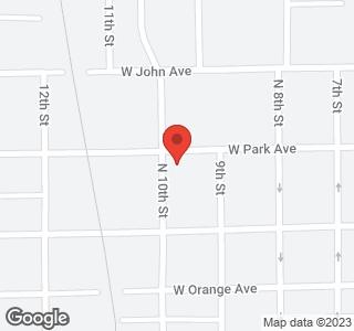 1011 Park Ave
