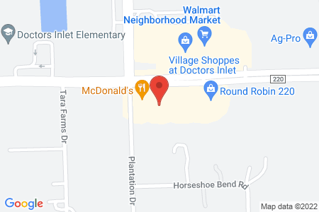 static image of2575 County Road 220, Suite 120, Middleburg, Florida