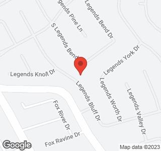 29414 Legends Bluff Drive