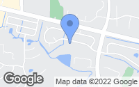 Map of Fruit Cove, FL