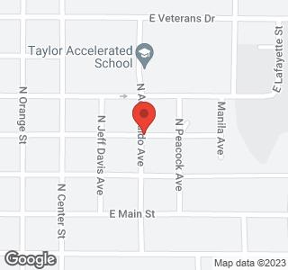 602 E Leon Street