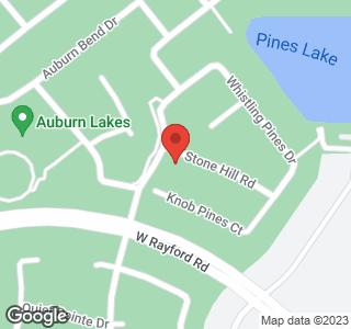 6319 Stone Hill Road