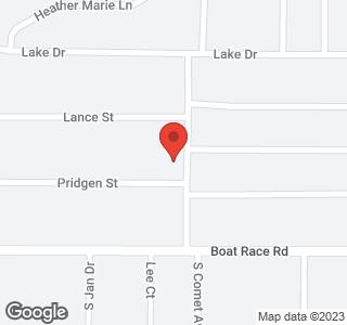 6329 Pridgen Street