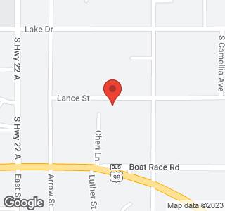 5138 Lance Street B