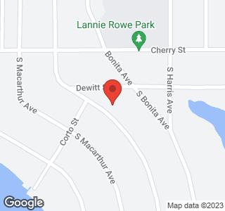 304 S Palo Alto Avenue