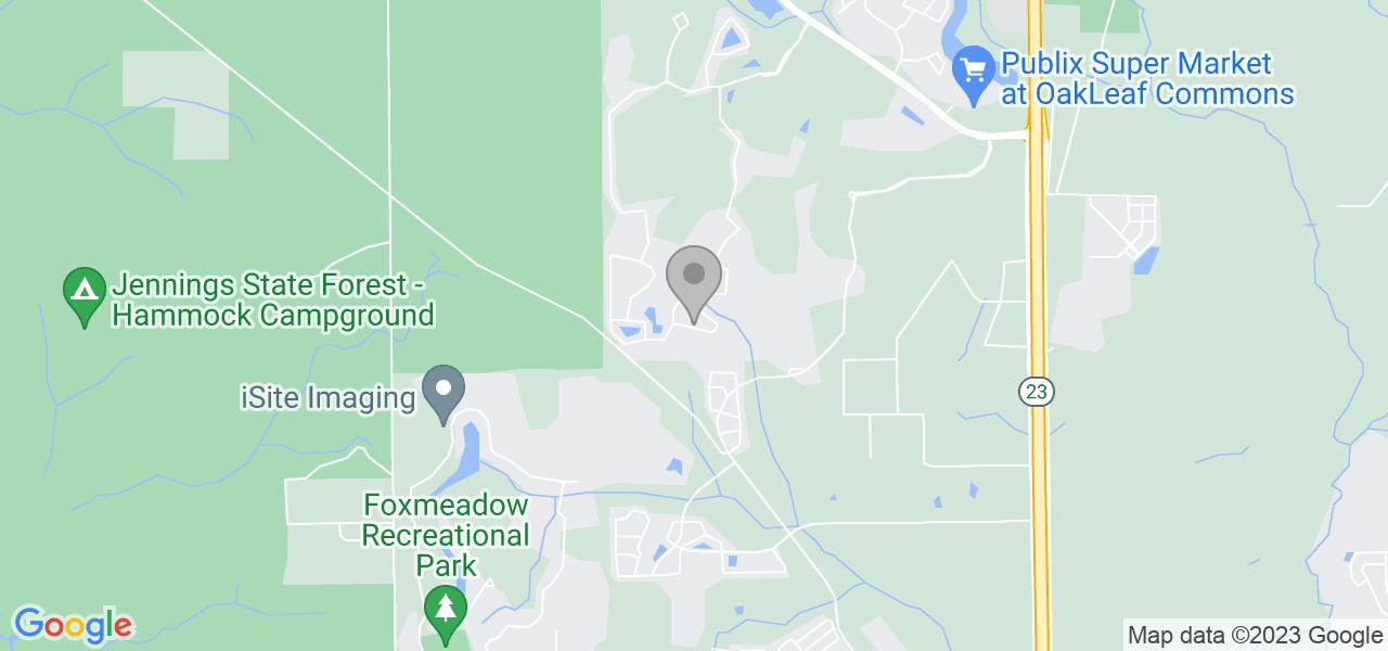 4592 Golf Brook Rd, Orange Park, FL 32065, USA