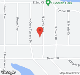 105 N Gayle Avenue