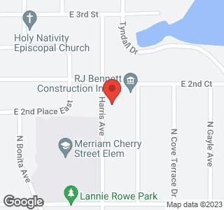 126 N Harris Avenue