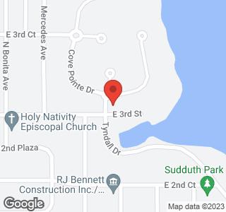1150 Cove Pointe Drive