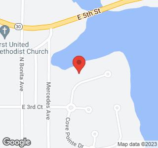 1112 Cove Pointe Drive