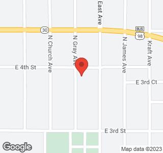 336 N Gray Avenue