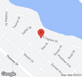 6621 S Lagoon Drive