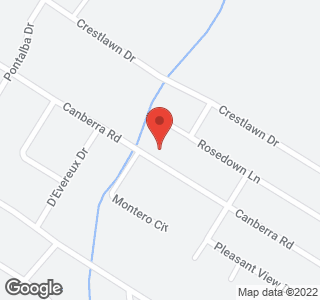 603 Canberra Road
