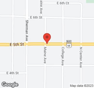 2120 E 5TH Street