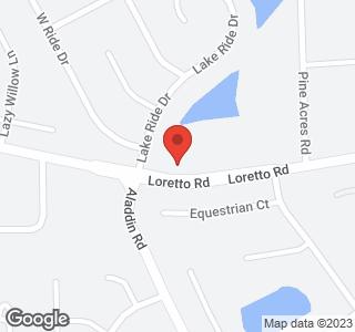 3737 Loretto Rd , 408
