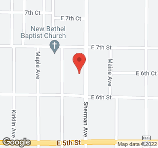 619 Sherman Avenue